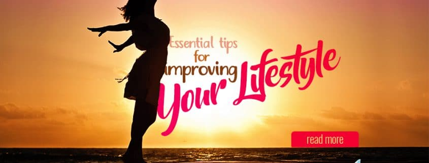 Improving Your Lifestyle